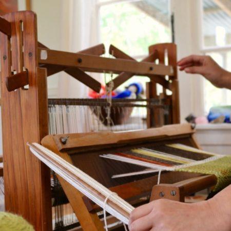 Handweaving Workshop