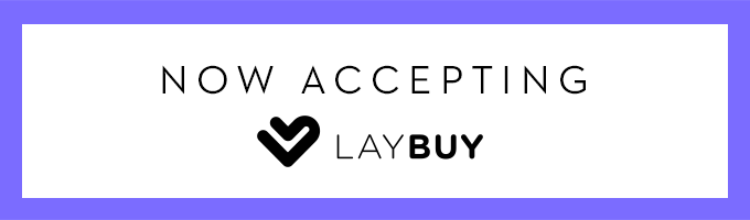 Now Accepting Laybuy – Buy now, pay later – click to know What is Laybuy?