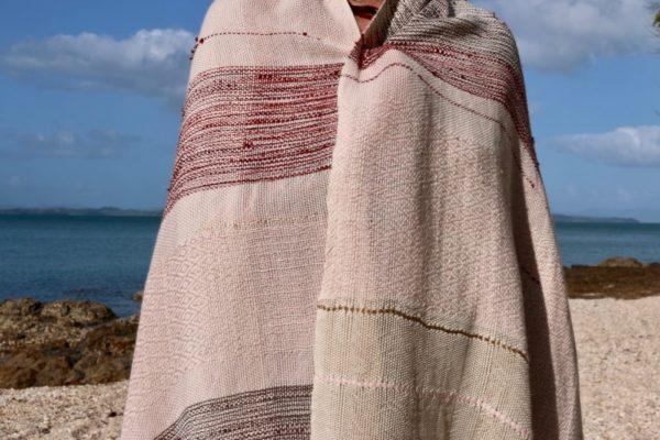 Pale Blanket
